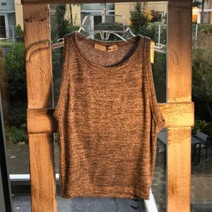 NWOT Wilfred free crop top size XS